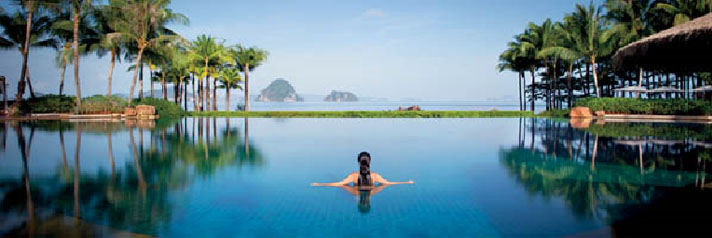Asia Beach Honeymoons